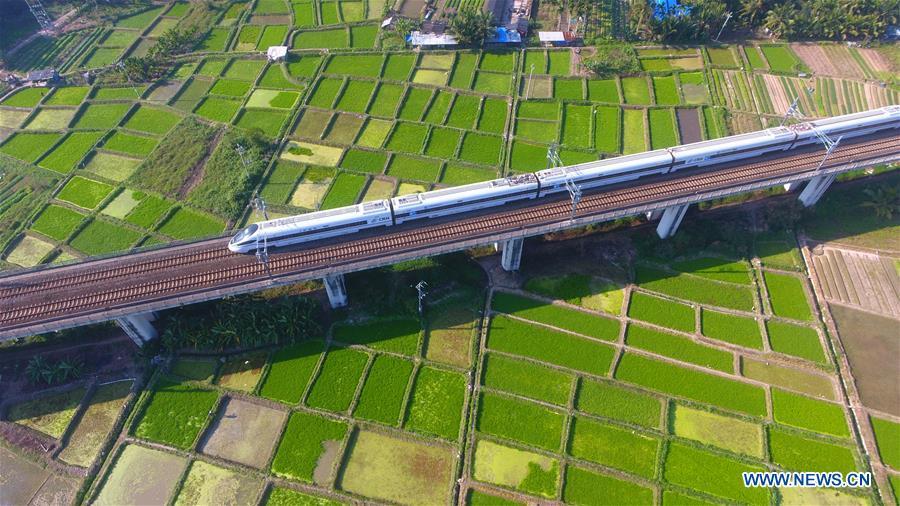 China Electric Train.jpeg